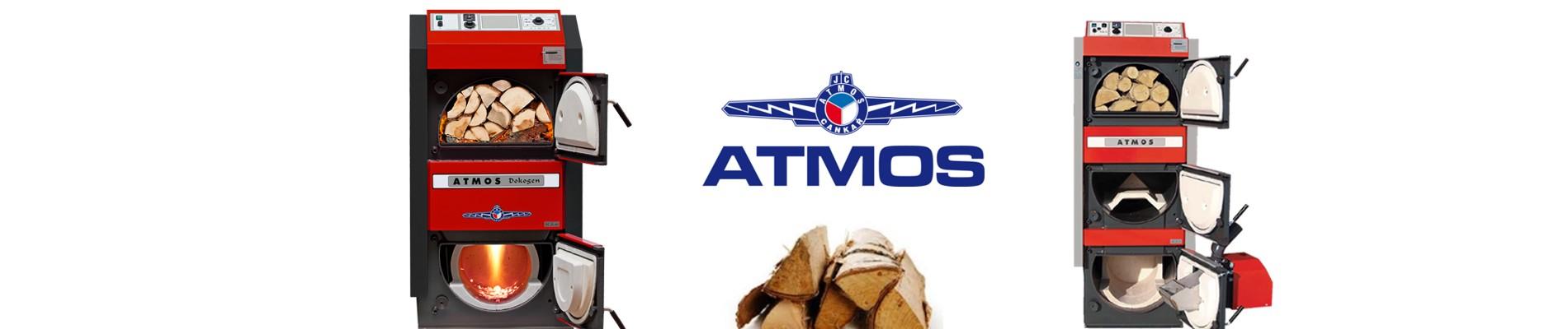Atmos-kotel